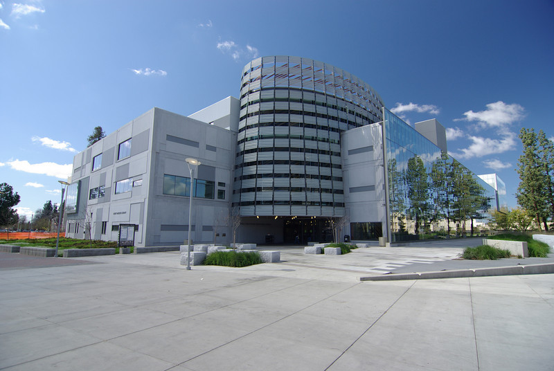 The Henery Madden Library