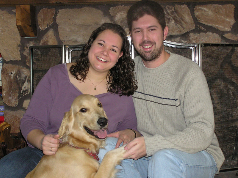 Wucherer Family Christmas 2005.