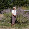 Carolyn, Judy's Russian Sage