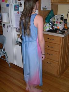 Dress 2 back