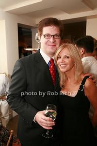 Mark Smith, Nancy Pearson