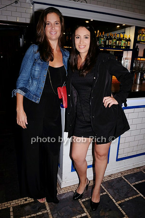 Lauren Grafer, Melodie Kahn<br /> <br /> photo by Rob Rich/SocietyAllure.com © 2014 robwayne1@aol.com 516-676-3939