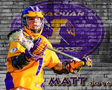 Matt lax E