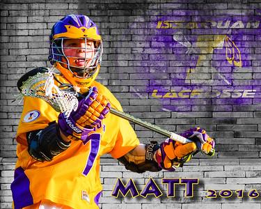 Matt lax D