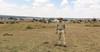 Junto al río Mara cerca de Kogatende