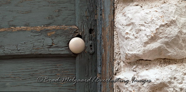 """Porcelain & Stone"" Frijole Ranch-Guadalupe Mountains National Park, Texas"