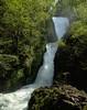 multnomah lower waterfall