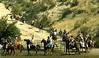 Yakima Indian Procession