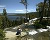 Emerald Bay Rapids Hike