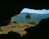 A Cave with a View