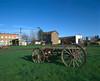Shaniko - town of wagons