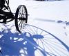 Wheel Shadow