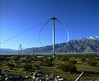 Vertical Windmill Blades