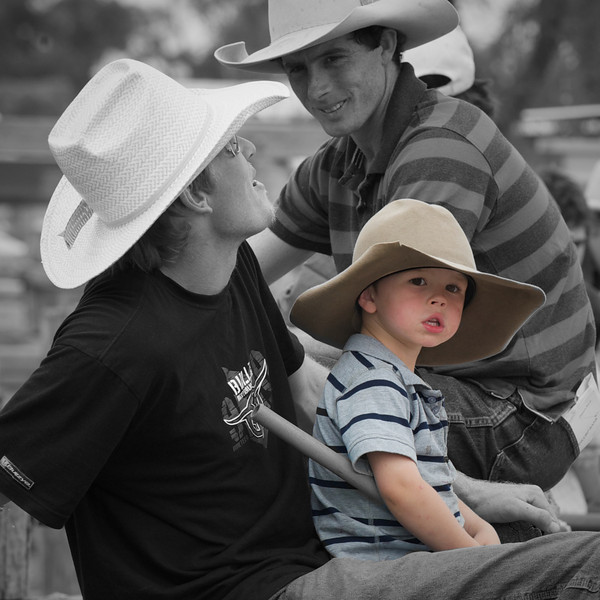 This was taken at the Wandoan Rodeo it is a great seen with a story.  DSC_5336 - Version 2 (19 of 50)
