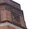 The Four Winds building is now 'A' listed, the highest level of architectural importance and is generally in good condition for a brick building well past its 100th year