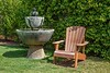 IMG_2767 Large Fountain and Adirondack Chair - Copy
