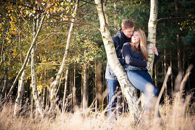 Wedding Photography with  Engagement Shoot included in every package