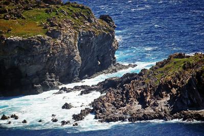 Moto Iti & Moto Nui Islands
