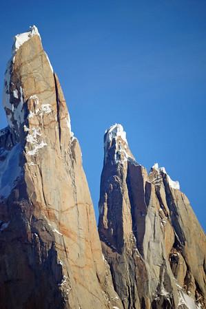 Cerro Torre Snowcap