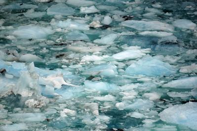 Tiny Icebergs