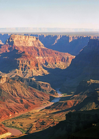 Colorado River & Plateau