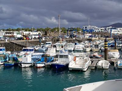 Fuerteventura Excursion 2014