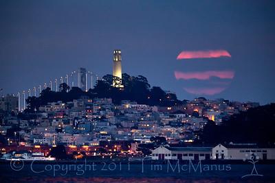 Pink Moon 2013