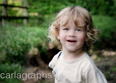 LiamF Big Smile by Creek-