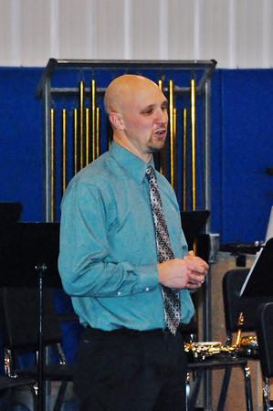 Fulton Unity Christian Christmas Concert (12-07-12)