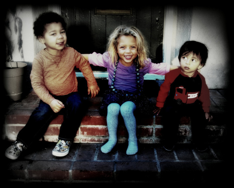 Three Munchkins 3
