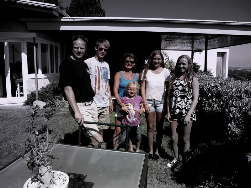 Leines Family