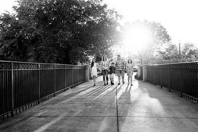 Family Walk-9319