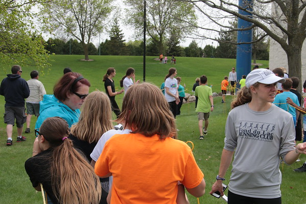 Fun Run 2015 Fond du Lac