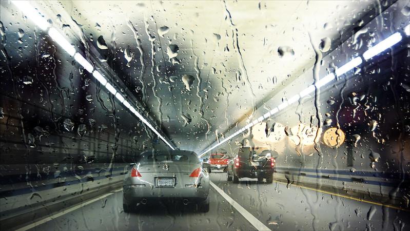 Hampton Roads Bridge Tunnel