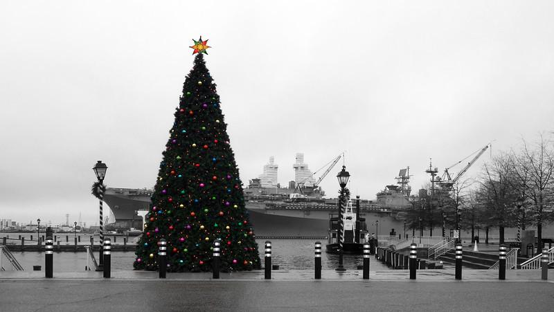 Christmas at High Street Landing
