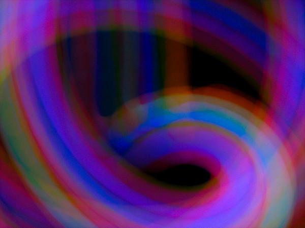 Camera Toss - Rainbow