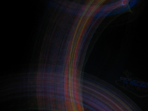 Camera Toss - Las Vegas