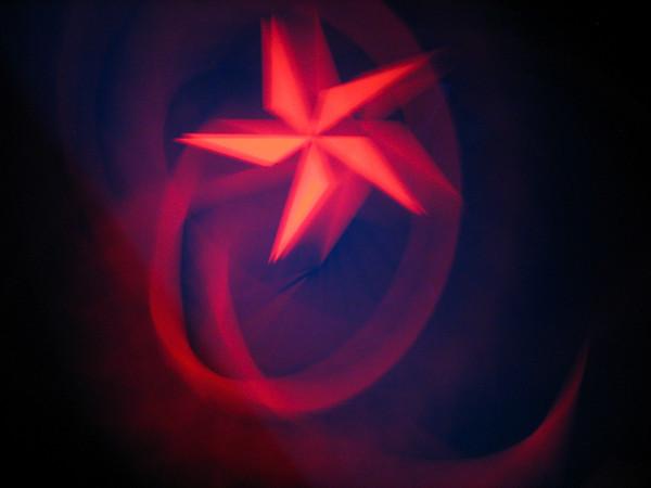 Camera Toss - Star