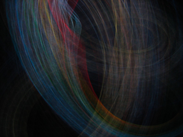 Camera Toss - Jeff Gordon