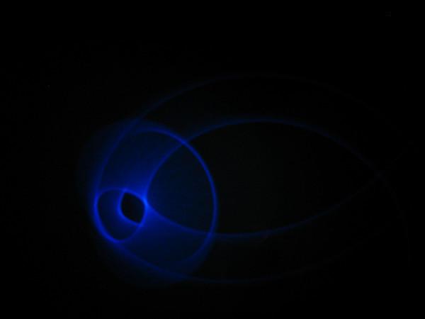 Camera Toss - Rectangle