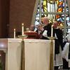 06 - Communion Rite (The Lord's Prayer, Sign of Peace, Agnus Dei, Communion)