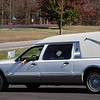 Trip to Carson Cemetery for Tony Johnson Jr.
