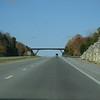 Bridge over Natcher Parkway