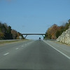 Bridge over Natcher Parkway