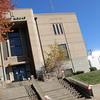Ohio County Court House, Hartford, KY