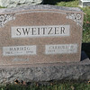 "Here is where the parents of Wendell Henry Sweitzer,  Anita Martin Sweitzer, Glenn Edward Sweitzer, Kent Allen Sweitzer and Beth Elaine Sweitzer-Riley are buried. Our Mother's nickname  became ""Momsie"" as shown.  She was born Grace Marie but subsequently changed her name to Marie Grace or Marie G. Sweitzer.  Today her great granddaughter Ruth Grace is named after both of her Great Grandmothers - Marie Grace Eikenberry Sweitzer and Anna Ruth Neff (Longenecker) Haynes."