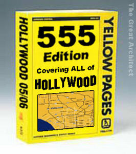 555-HOLLYWOOD-PAGES