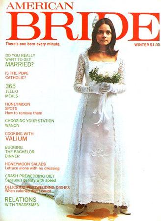American Bride Magazine 2