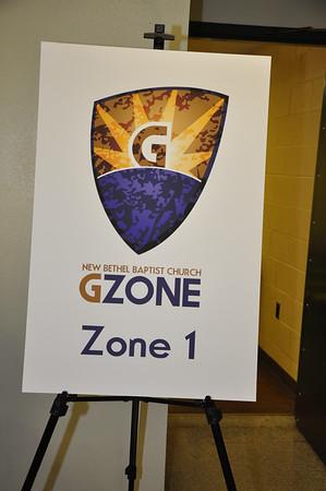 G-Zone Oct 12 2014