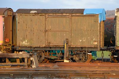 12t Non Vent Van 47109  14/03/15.